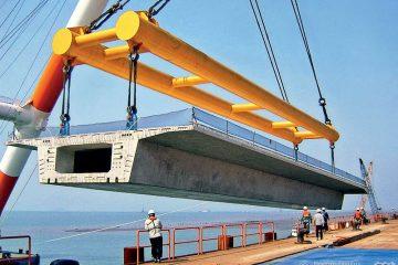 Köprü İnşaatları